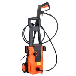 High Power Electric Pressure Motor Pressure Washer Brush Iva