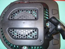 Homelite HL252300 UT80522 Pressure Washer Recoil Starter Ass