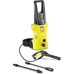 Karcher 1.602-224.0 K2 Plus 1600 PSI 1.25 GPM Electric Power