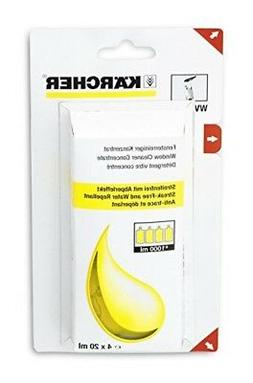 Karcher Window Cleaner Concentrate for Window Vac Spray Bott
