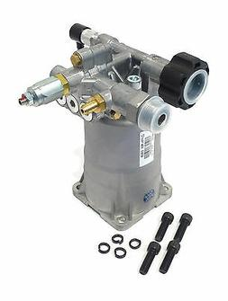 New 2600 PSI Pressure Washer Pump for Excell EXH2425 with Ho