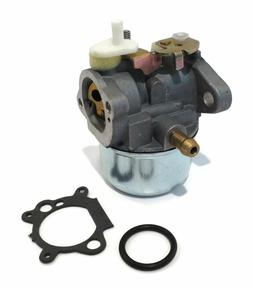 New Carburetor Carb w/Gasket Seal Choke Briggs & Stratton Pr