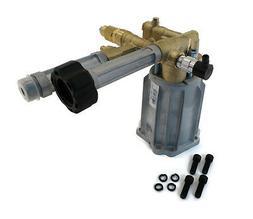 New OEM Briggs & Stratton 206376GS Pressure Washer Water PUM