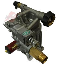 "PRESSURE WASHER PUMP for Powerstroke PS80903A w/ 7/8"" Horizo"