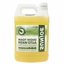 Pressure,Washer Car Wash Soap/Cleaner SUN JOE SPX-FCS1G