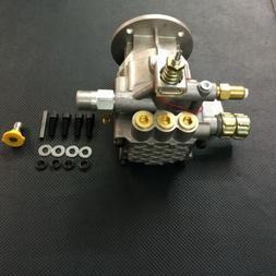Pressure Washer Horizontal Pump 2900 psi 2.2 GPM Fits Most 3