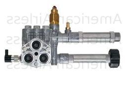 Pressure Washer PUMP HEAD Annovi Reverberi RMW2G24  RMW2.2G2
