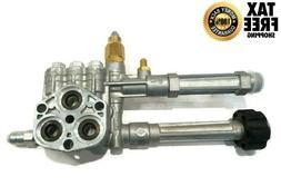 Pressure Washer Pump fits Excel VR2500 Troy Bilt 020293 Gene