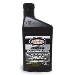 SIMPSON 7106737 Pressure Washer Pump oil