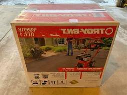 SALE OFF -Troy-Bilt 2800-PSI Cold Water Gas Pressure Washer