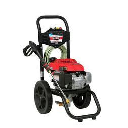 Simpson D-I-Y Series Pressure Washer 3k PSI Honda Engine & 2