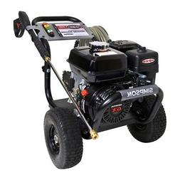 PowerShot 3300 PSI @ 2.5 GPM Gas Engine Pressure Washer with