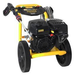 Stanley FATMAX 3300 PSI  Pressure Washer w/ Kohler Engine