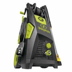 Sun Joe Eco Friendly Electric Pressure Washer w/Hose Reel |