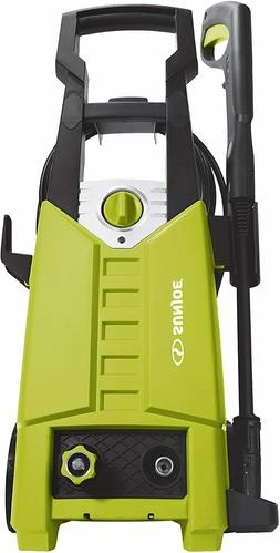 Sun Joe SPX2598 Electric Pressure Washer | 2000 PSI | 1.65 G