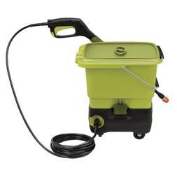 Sun Joe SPX6000C Cordless Pressure Washer , 1160 PSI  - iON