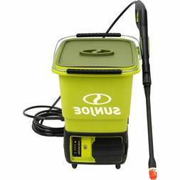 Sun Joe SPX6000C-XR iON Cordless Pressure Washer|1160 PSI|40