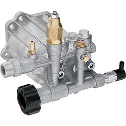 Horizontal Plunger Replacement Pressure Washer Pump
