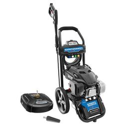 "Powerstroke 3100PSI Yamaha Gas Pressure Washer with 14"" Su"