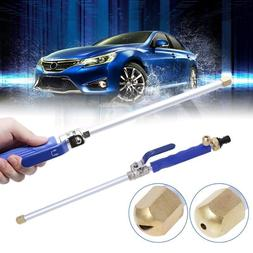 Alloy Wash Tube Hose Car High Pressure Power Water Jet Washe