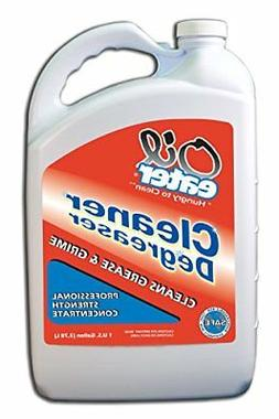 Oil Eater AOD1G35437 Cleaner Degreaser 1 gallon