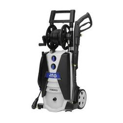 AR Blue Clean AR390SS Electric Pressure Washer, Blue