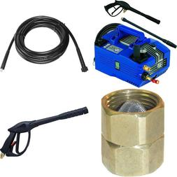 AR Blue Clean AR610 Industrial Grade 1350 PSI 1.9 GPM Electr