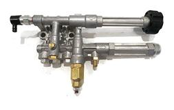 ar pressure washer pump head