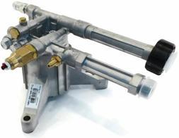 AR RMW22G24-EZ-SX Pressure Washer Water Pump Briggs Stratton