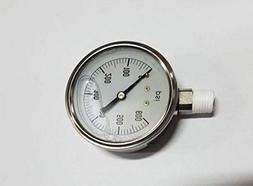 Annovi Reverberi AR0-600 Pressure Washer Unloader, 600 Max P