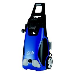 AR Blue Clean AR383 1,900 PSI 1.5 GPM 14 Amp Electric Pressu