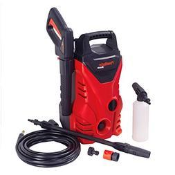 PowRyte 1600 PSI 1.4 GPM Electirc Pressure Washer, Power Was
