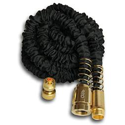 THE BEAST 25' Expandable Hose, Available in 5 Sizes, Stronge