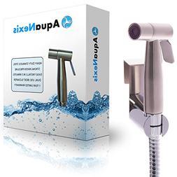 Aqua Nexis Premium Cloth Diaper Sprayer - #1 Quality - Stain