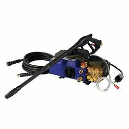 AR Blue Clean Professional 1900 PSI  Hand Carry Pressure...
