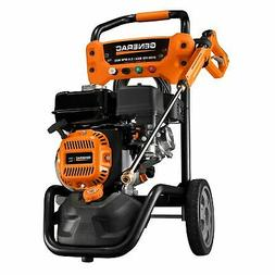 Brand NEW Generac 3100psi Gas-powered Pressure Washer w/ Pow