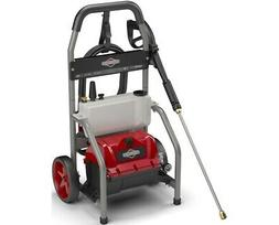 Briggs & Stratton 1800PSI Electric Pressure Washer w/ Built-