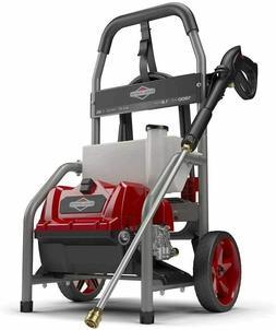 Briggs & Stratton 20680 Electric Pressure Washer, 1800 PSI,