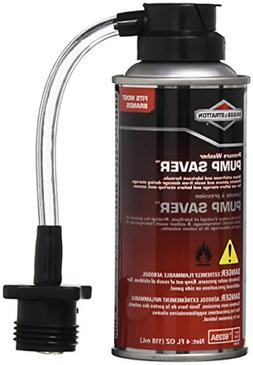 Pressure Washer Pump Saver Uses Anti Freeze And Lubricant Fo