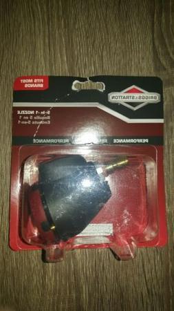 Briggs Stratton 6197 3200 PSI Power Washer 5-in-1 Hose Nozzl
