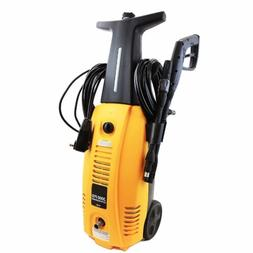 New 3000 PSI Burst Power Electric High Pressure Washer 2000