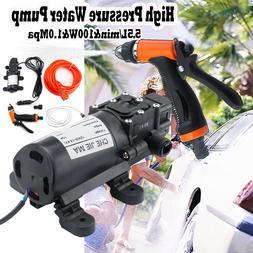 Car Wash 12V Car <font><b>Washer</b></font> Gun <font><b>Pum