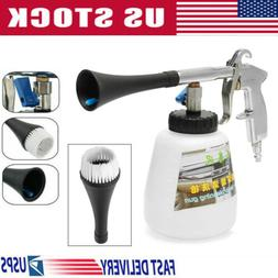 car washer air pulse high pressure water