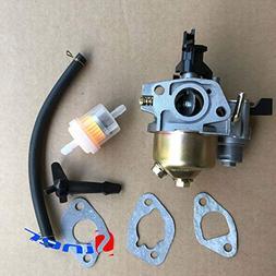 Carburetor for Homelite Pressure Washer HL252300 UT80522B UT
