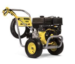 Champion Power Washer 100386 4200PSI 4.0-GPM Wheelbarrow-Sty