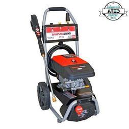 Simpson Clean Machine 2300 PSI 1.2 GPM Pressure Washer CM609