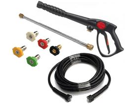 Pressure Parts 8108903950 Complete SPRAY KIT Replacement for
