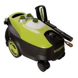Compact Corded Electric Pressure Washer Deck Patio Garage Me