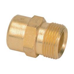 General Pump Deep Cavity Pressure Washer Adapter - M22 x 1/4