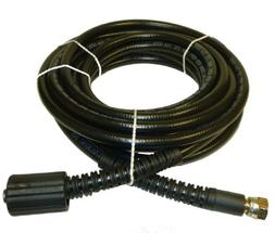 "Devilbiss/Excell replacement Pressure Washer Hose 1/4"" x 25'"